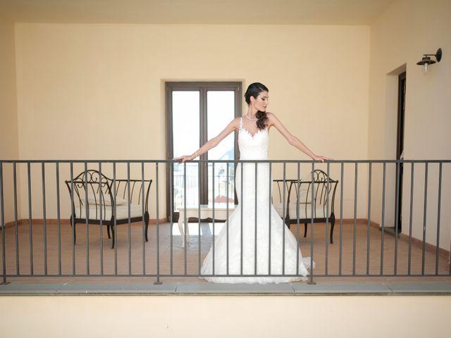 Il matrimonio di Nicola e Angela a Cirò Marina, Crotone 8