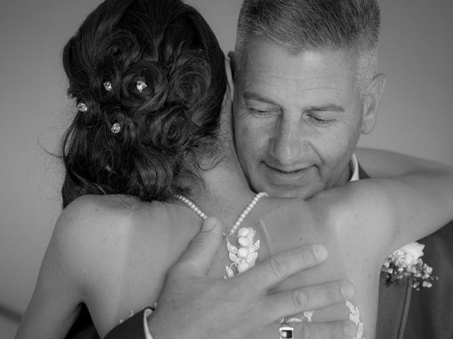 Il matrimonio di Nicola e Angela a Cirò Marina, Crotone 10