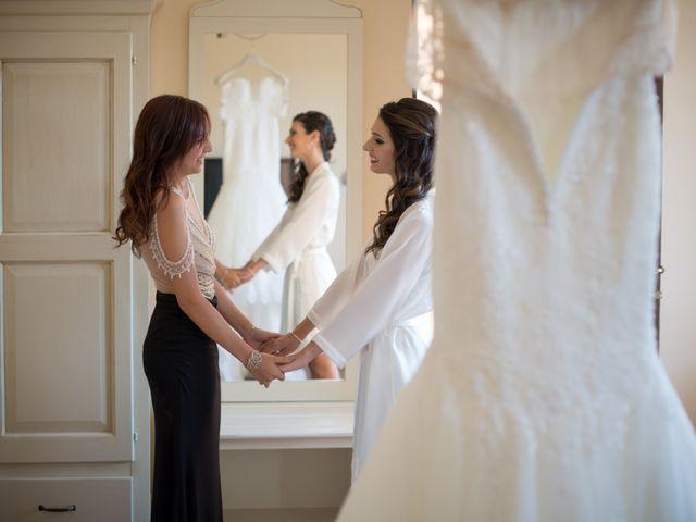 Il matrimonio di Nicola e Angela a Cirò Marina, Crotone 20