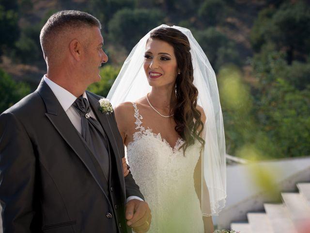 Il matrimonio di Nicola e Angela a Cirò Marina, Crotone 21