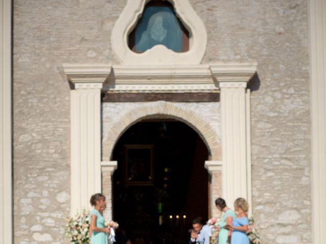 Il matrimonio di Nicola e Angela a Cirò Marina, Crotone 22