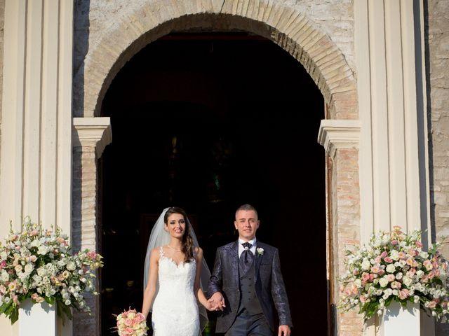 Il matrimonio di Nicola e Angela a Cirò Marina, Crotone 26
