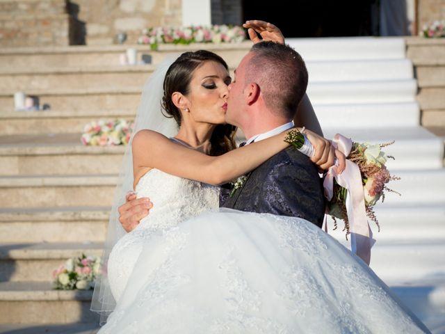 Il matrimonio di Nicola e Angela a Cirò Marina, Crotone 27