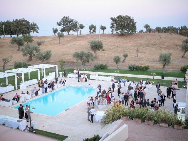 Il matrimonio di Nicola e Angela a Cirò Marina, Crotone 29
