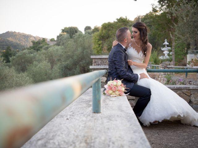 Il matrimonio di Nicola e Angela a Cirò Marina, Crotone 30