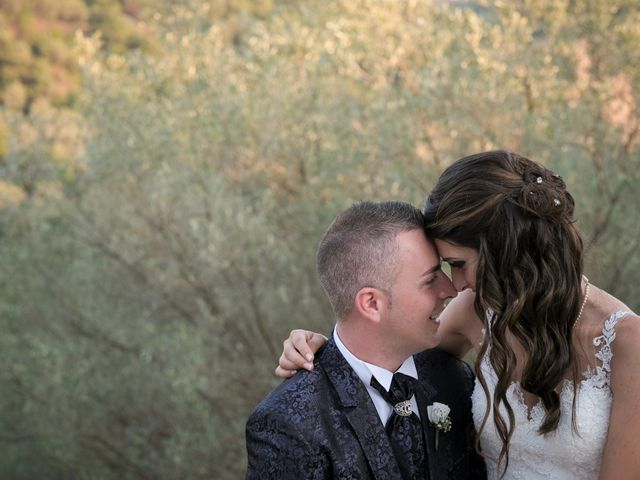 Il matrimonio di Nicola e Angela a Cirò Marina, Crotone 31