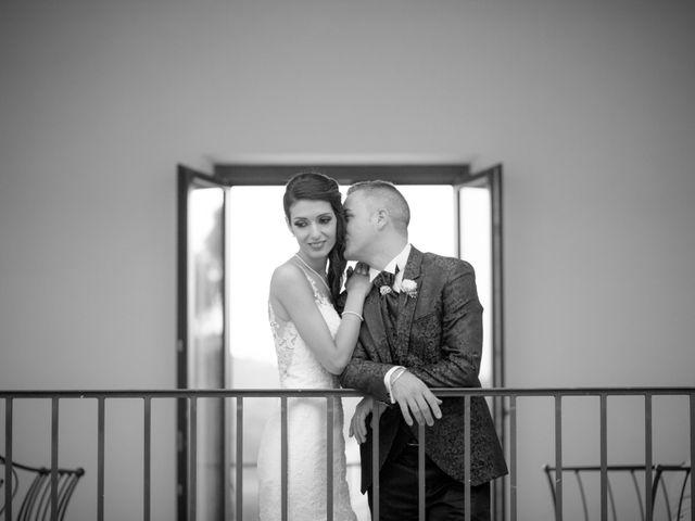 Il matrimonio di Nicola e Angela a Cirò Marina, Crotone 34