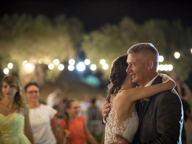 Il matrimonio di Nicola e Angela a Cirò Marina, Crotone 36