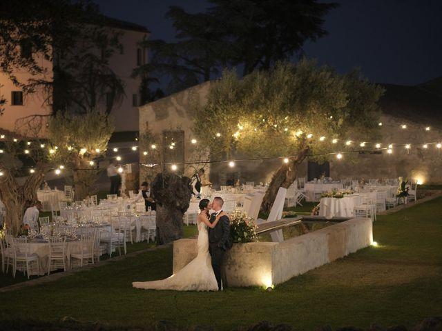 Il matrimonio di Nicola e Angela a Cirò Marina, Crotone 37
