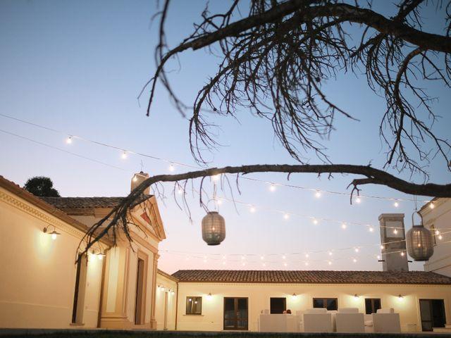 Il matrimonio di Nicola e Angela a Cirò Marina, Crotone 39