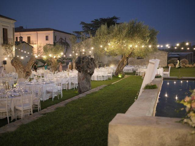 Il matrimonio di Nicola e Angela a Cirò Marina, Crotone 40