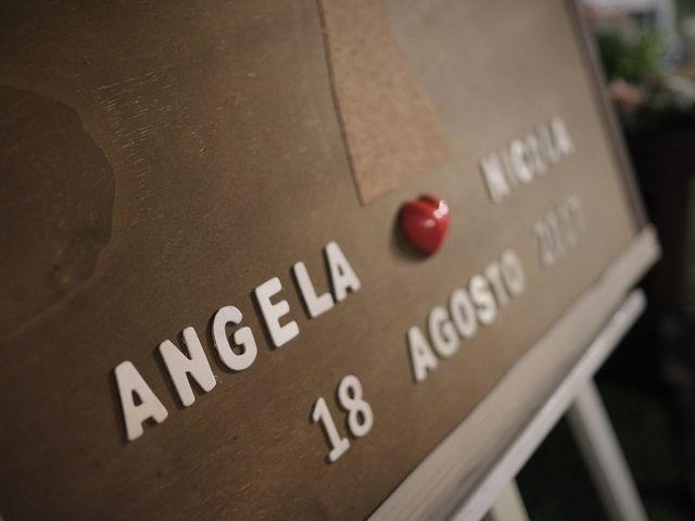 Il matrimonio di Nicola e Angela a Cirò Marina, Crotone 44
