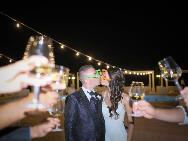 Il matrimonio di Nicola e Angela a Cirò Marina, Crotone 47