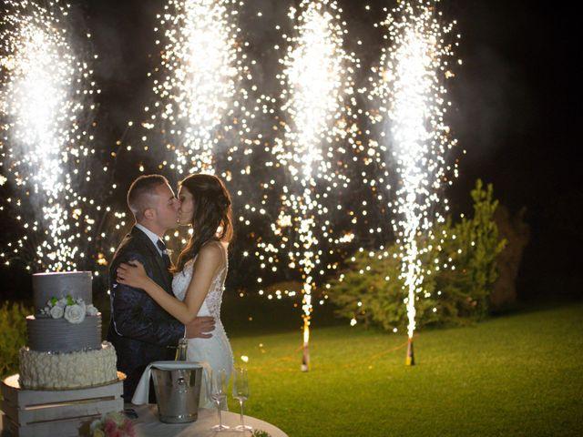 Il matrimonio di Nicola e Angela a Cirò Marina, Crotone 50