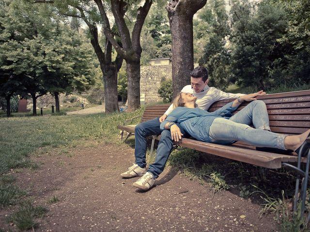 Il matrimonio di Daniele e Alice a Castenedolo, Brescia 5