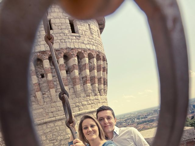 Il matrimonio di Daniele e Alice a Castenedolo, Brescia 7