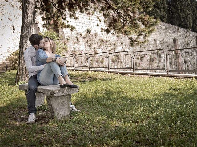 Il matrimonio di Daniele e Alice a Castenedolo, Brescia 9