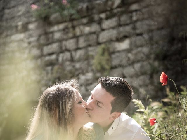 Il matrimonio di Daniele e Alice a Castenedolo, Brescia 10