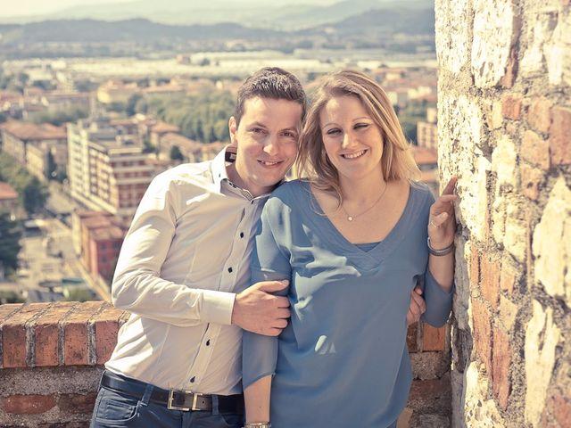 Il matrimonio di Daniele e Alice a Castenedolo, Brescia 12