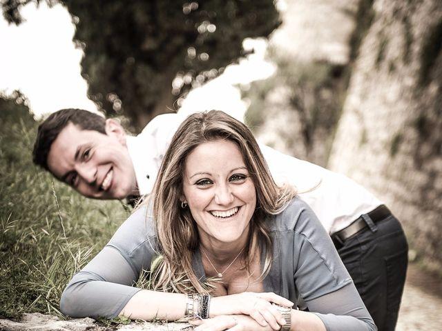 Il matrimonio di Daniele e Alice a Castenedolo, Brescia 13