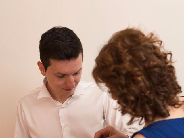 Il matrimonio di Daniele e Alice a Castenedolo, Brescia 18