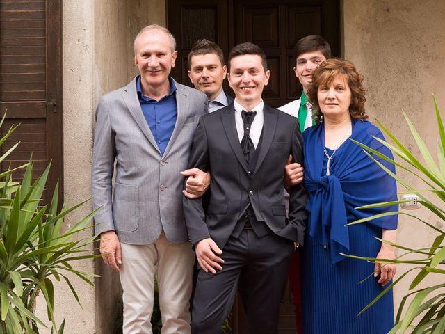 Il matrimonio di Daniele e Alice a Castenedolo, Brescia 24