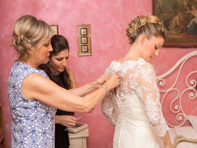 Il matrimonio di Daniele e Alice a Castenedolo, Brescia 32
