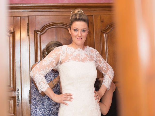 Il matrimonio di Daniele e Alice a Castenedolo, Brescia 33