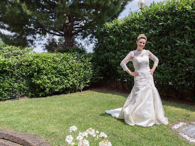 Il matrimonio di Daniele e Alice a Castenedolo, Brescia 39