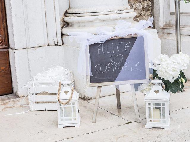 Il matrimonio di Daniele e Alice a Castenedolo, Brescia 43