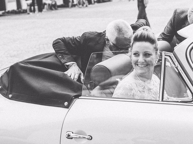 Il matrimonio di Daniele e Alice a Castenedolo, Brescia 44