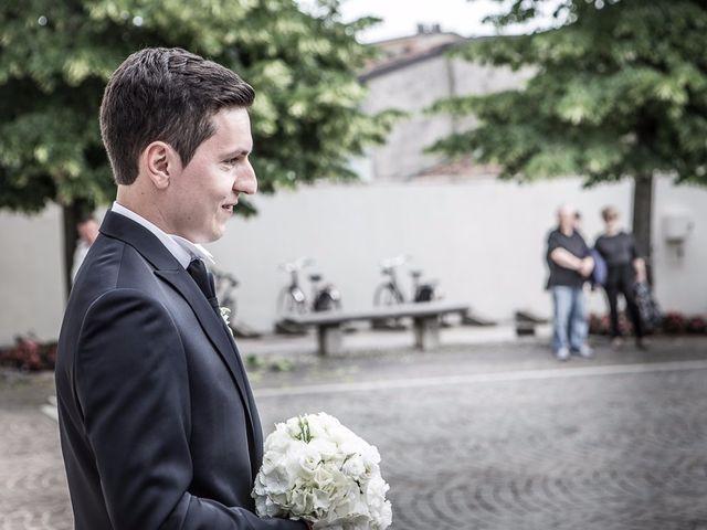 Il matrimonio di Daniele e Alice a Castenedolo, Brescia 45