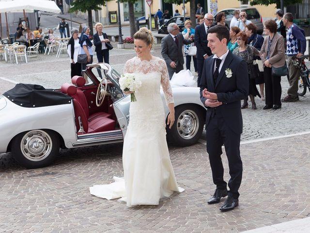 Il matrimonio di Daniele e Alice a Castenedolo, Brescia 48