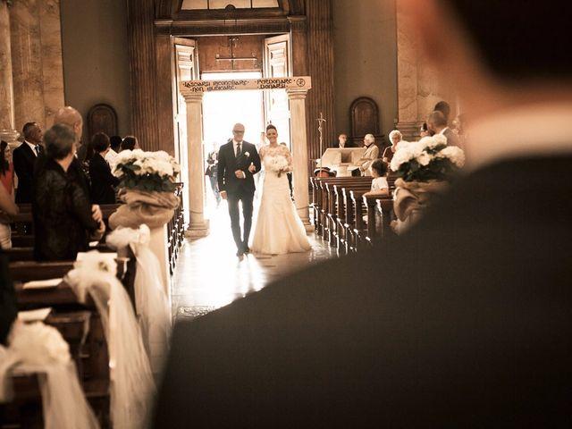 Il matrimonio di Daniele e Alice a Castenedolo, Brescia 50