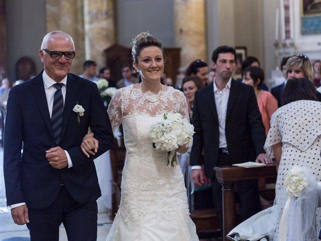 Il matrimonio di Daniele e Alice a Castenedolo, Brescia 51
