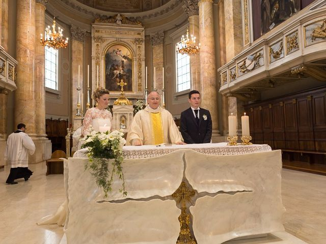 Il matrimonio di Daniele e Alice a Castenedolo, Brescia 54