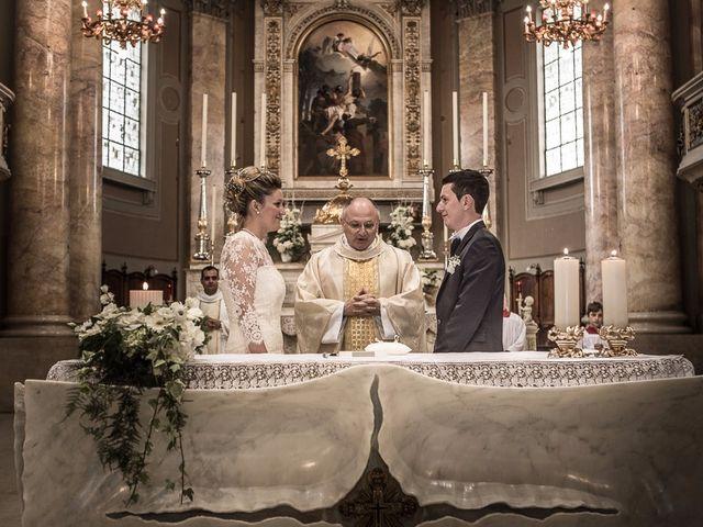 Il matrimonio di Daniele e Alice a Castenedolo, Brescia 55