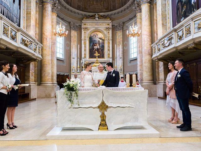 Il matrimonio di Daniele e Alice a Castenedolo, Brescia 59