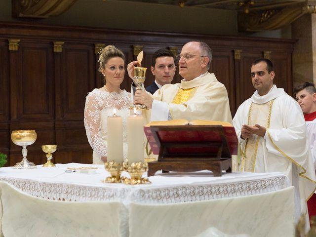 Il matrimonio di Daniele e Alice a Castenedolo, Brescia 61