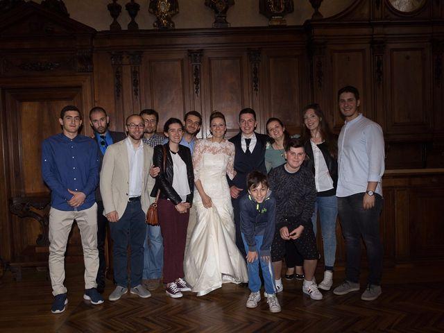 Il matrimonio di Daniele e Alice a Castenedolo, Brescia 62