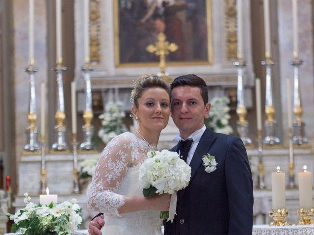 Il matrimonio di Daniele e Alice a Castenedolo, Brescia 64