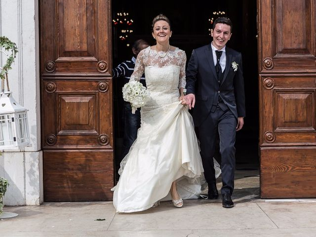 Il matrimonio di Daniele e Alice a Castenedolo, Brescia 65