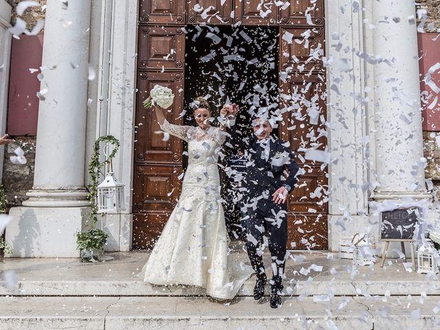 Il matrimonio di Daniele e Alice a Castenedolo, Brescia 66