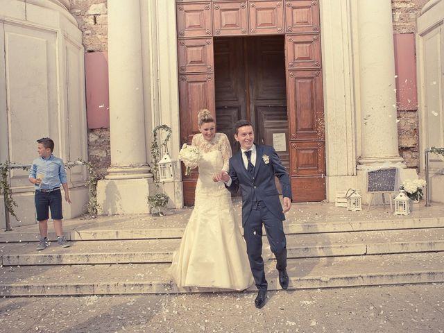 Il matrimonio di Daniele e Alice a Castenedolo, Brescia 68