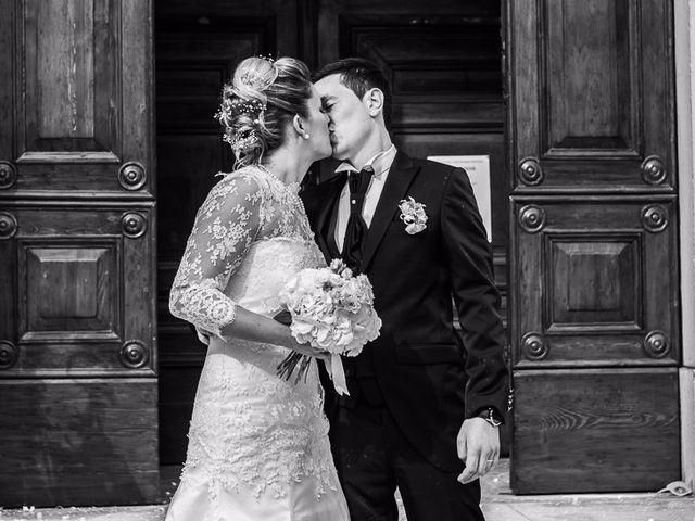 Il matrimonio di Daniele e Alice a Castenedolo, Brescia 69