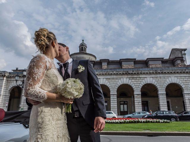 Il matrimonio di Daniele e Alice a Castenedolo, Brescia 75