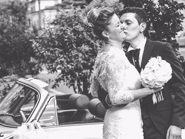 Il matrimonio di Daniele e Alice a Castenedolo, Brescia 76