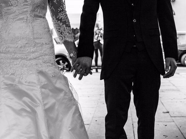Il matrimonio di Daniele e Alice a Castenedolo, Brescia 78