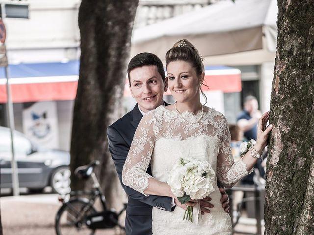 Il matrimonio di Daniele e Alice a Castenedolo, Brescia 79