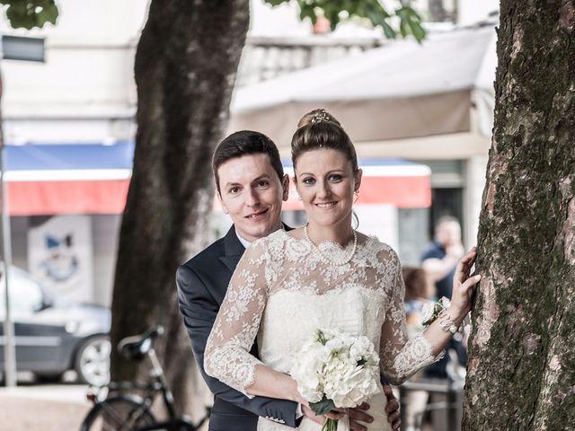 Il matrimonio di Daniele e Alice a Castenedolo, Brescia 80